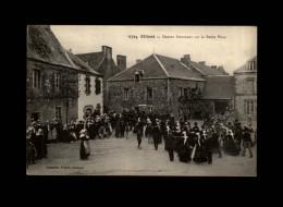 29 - ELLIANT - Danses Bretonnes - Elliant