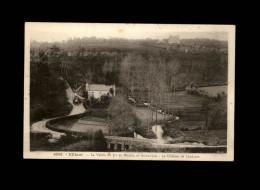 29 - ELLIANT - Moulin à Eau - Elliant