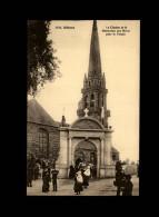 29 - ELLIANT - Monument Aux Morts - Baptêmes - Elliant