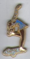 Surya - Skating (Figure)