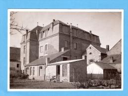Beauraing - Photo Maison Detiège ,façade Arrière - Beauraing