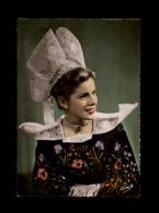 29 - ELLIANT - Costumes - Coiffes - - Elliant