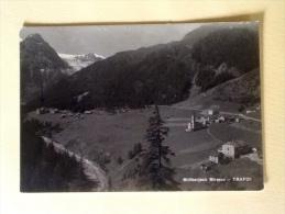 TRAFOI STILFSERJOCH STRASSE VIAGGIATA Y - Bolzano (Bozen)