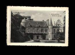 29 - ERGUE-ARMEL - Château - Altri Comuni
