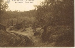 MONT-DE-L´ENCLUS Sous-Bois - Mont-de-l'Enclus