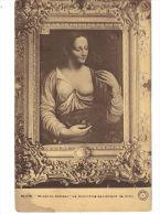 BLOIS - Musée Du Chateau - La Colombine De Léonard De Vinci - Blois