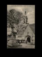 29 - ERGUE-ARMEL - église - Frankreich