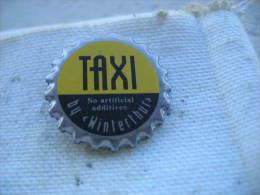 Pin´s TAXI Winterthur - Badges
