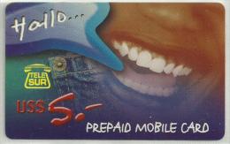 = SURINAME  = ( Nr. 0382 ) - Suriname