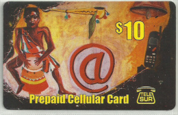 = SURINAME  = ( Nr. 0383 ) - Suriname