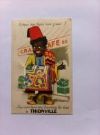 Fi Veux Des Tapis Mon Z´ami ? Sous Mon Tapis Vous Trouverez Les Vues De THIONVILLE (carte à Système) - Thionville