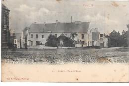 BAVAY - Porte De Mons - Bavay