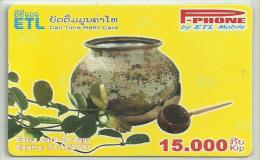 = LAOS  = ( Nr. 0402 ) - Laos