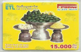 = LAOS  = ( Nr. 0403 ) - Laos