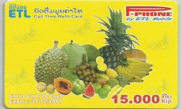 = LAOS  = ( Nr. 0404 ) - Laos