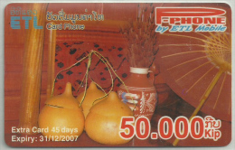 = LAOS  = ( Nr. 0405 ) - Laos