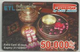 = LAOS  = ( Nr. 0408 ) - Laos