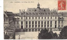 2830 - VANNES - Le Collège Jules Simon - Vannes