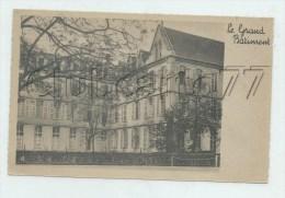 Conflans-Sainte-honorine (78) : Le Grand Bâtiment Du Petit Séminaire En 1950 . - Conflans Saint Honorine