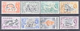 NIGERIA 80-7   *  (o) - Nigeria (...-1960)