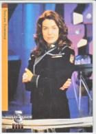 BABYLON 5   SUSAN  IVANOVA    WARNER  BROS.  1998 - Babylon 5