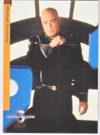 BABYLON 5   MICHAEL  GARIBALDI    WARNER  BROS.  1998 - Babylon 5