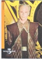 BABYLON 5   LENNIER   WARNER  BROS.  1998 - Babylon 5