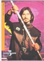 BABYLON 5   MARCUS  COLE   WARNER  BROS.  1998 - Babylon 5