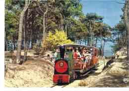FRANCE  **   17 ILE  D'Oléron Petit Train Touristique  2993 - Ile D'Oléron
