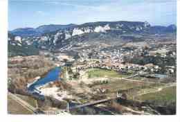 FRANCE 34 SAINT-BAUZILLE-DE-PUTOIS Grotte Des Demoiselles  (2 Scans)    3125 - France