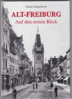 Alt-Freiburg - 2000 - Livres, BD, Revues