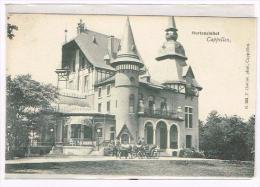Cappellen - Hortentiahof - Kapellen