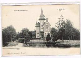 Cappellen - Villa Des Hirondelles - Kapellen