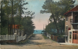 CPA SAINT BREVIN L'OCEAN - Saint-Brevin-l'Océan