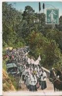 LAGHET 944 LA PROCESSION  LE SAINT SACREMENT 1911 - Frankreich