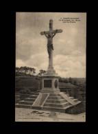 29 - ERGUE-GABERIC - Monument Aux Morts - Ergué-Gabéric