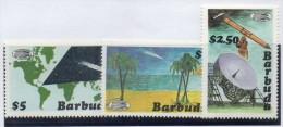 Serie Nº 808/10 Barbuda - Astrología