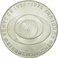 Monnaie, Autriche, 50 Schilling, 1974, SUP, Argent, KM:2922 - Austria