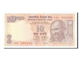 Inde, 10 Rupees Type Gandhi - Inde