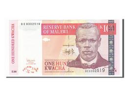 [#155126] Malawi, 100 Kwacha Type Chilembwe - Malawi