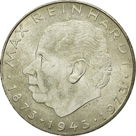 Monnaie, Autriche, 25 Schilling, 1973, SUP, Argent, KM:2915 - Austria