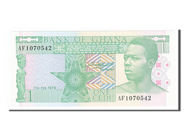 [#155147] Ghana, 1 Cedi Type 1979 - Ghana