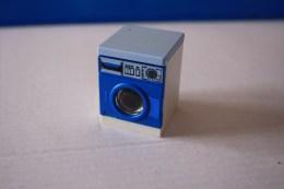 Playmobil Machine A Laver - Playmobil