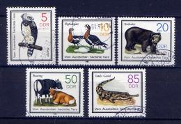 DDR Nr.2952/6      O  Used   (16114) (Jahr:1985) - [6] Democratic Republic