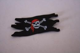 Playmobil Drapeau Pirate - Playmobil