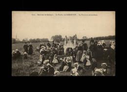 29 - ERGUE-GABERIC - Kerdevot - Pardon - Fontaine Miraculeuse - Ergué-Gabéric