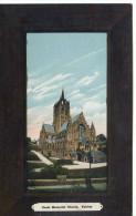 RENFREW - PAISLEY - COATS MEMORIAL CHURCH Ren9 - Renfrewshire