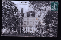 LES CLAYES - Les Clayes Sous Bois
