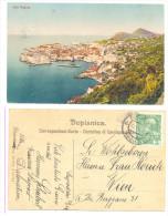 DUBROVNIK-RAGUSA YEAR 1909 - Croatia