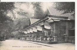BRUXELLES LAITERIE DU BOIS DE LA CAMBRE  1910 - Cafés, Hôtels, Restaurants